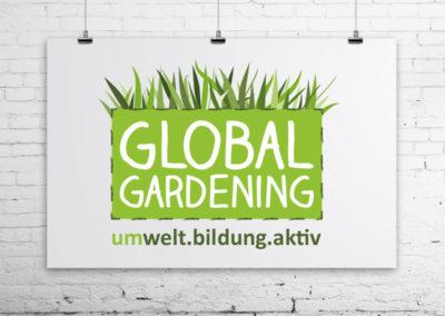 Global gardening Arbeitsbeispiel 1 RaabenDesign