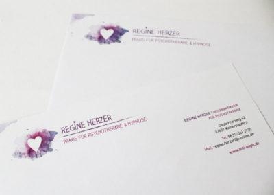 Regine Herzer Geschäftsausstattung 4