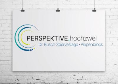 Perspektive.hochzwei Logo