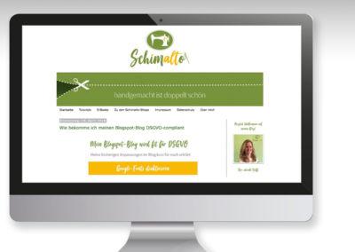 Schimalto Blog