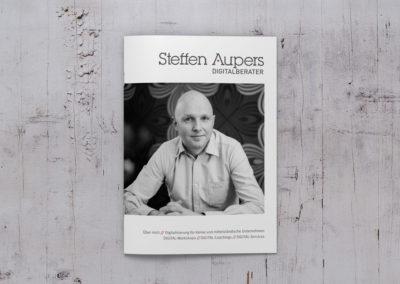 Steffen Aupers Broschüre 9