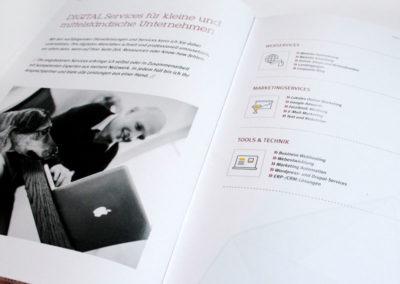 Steffen Aupers Arbeitsbeispiel 7 RaabenDesign