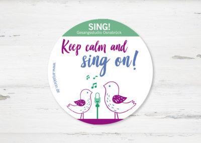 SING! Gesangstudio